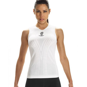 assos NS.skinFoil_summer_S7 Cycling Underwear white